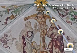 Matthäus Passion Bach